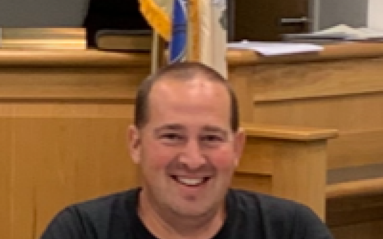 Mayor Bergenfeld